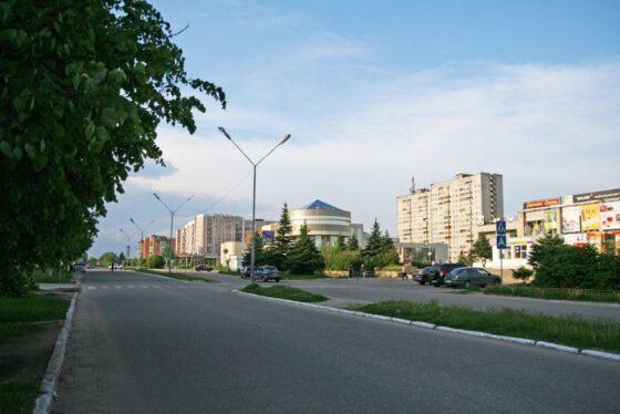В Удомле начнут ремонтировать проспект Курчатова