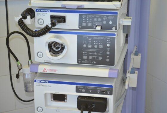 В онкодиспансер Твери поступили современные видеоэндоскопы