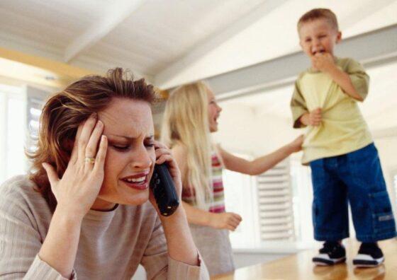 В Тверской области возмущены выдачей детских пособий