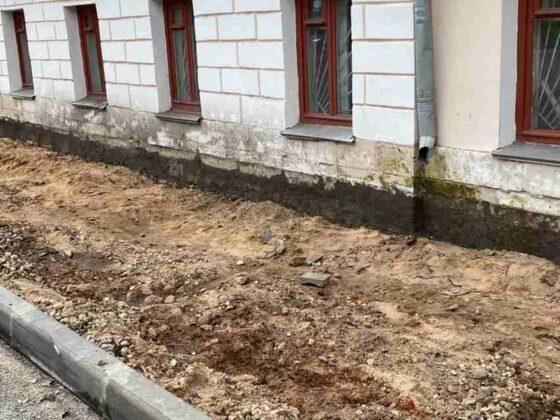 Общественники Твери возмущены ремонтом набережной Степана Разина