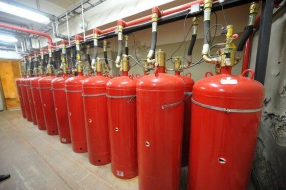 «Промгаз»: и газ, и сварка, и доставка