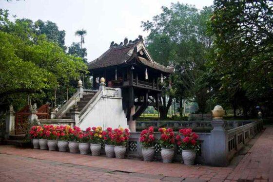 В самом центре Твери появится вьетнамский сад