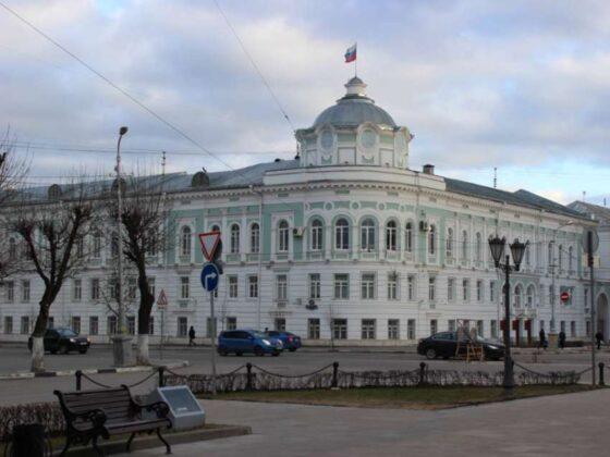 В Тверской области выберут человека года