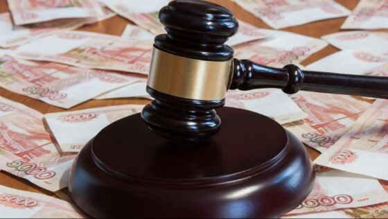 Руководитель Бельского райпо расплачивается за отказ адвокату