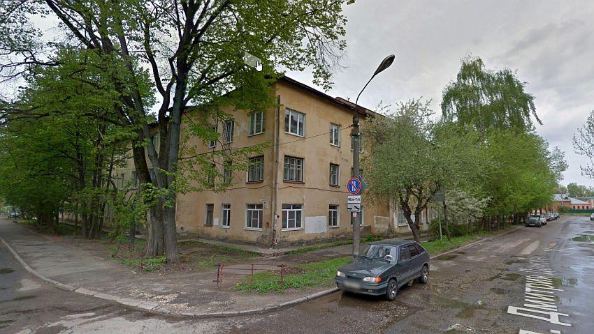 Администрацию Твери обязали снести свою недвижимость