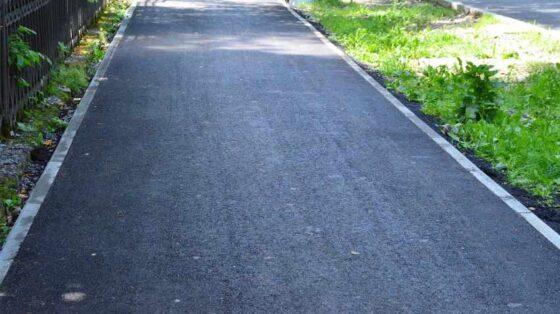В Твери по требованию прокуратуры обустроят тротуары
