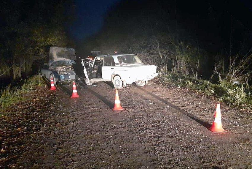 В Тверской области водитель скончался после ДТП на грунтовой дороге