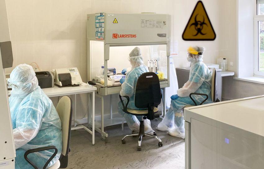 В Твери открылась еще одна диагностическая лаборатория