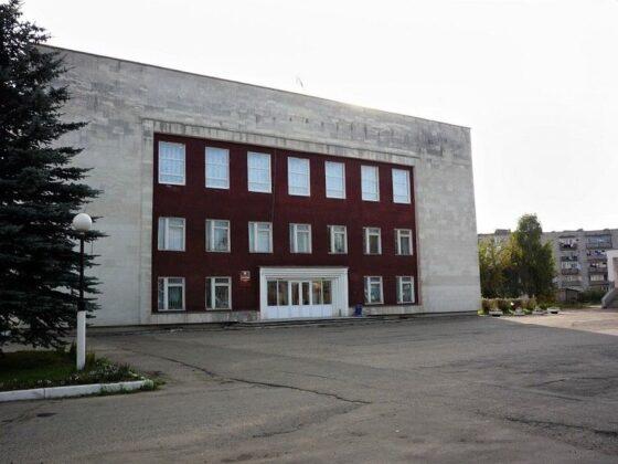 В Калязине оштрафовали подрядчика за срыв контракта
