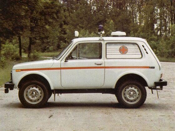 В Тверской области жители села попросили машину для своего врача