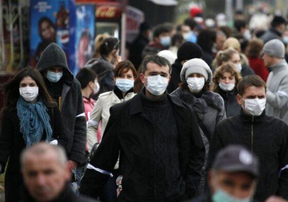 В Тверской области возьмут на контроль ассортимент и цены на маски