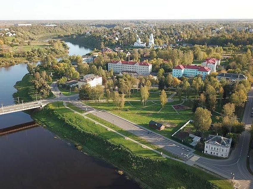 В Ржеве будут создавать новую визитную карточку города