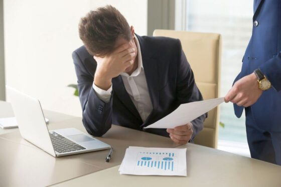С сентября в России вдвое выросло число компаний, сокращающих сотрудников