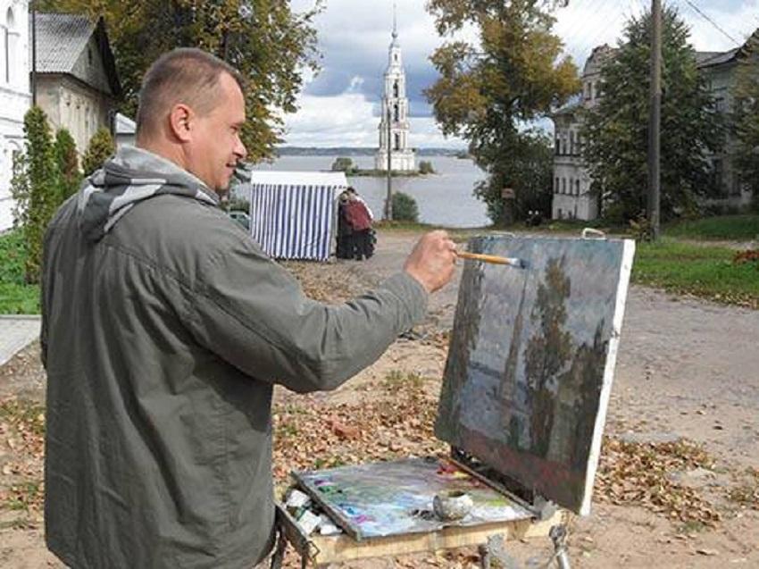 В Калязине художественная школа открылась в особняке купца 3-й гильдии