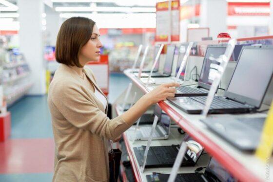 Инфляция в Тверской области: дорожают компьютеры, смартфоны и услуги