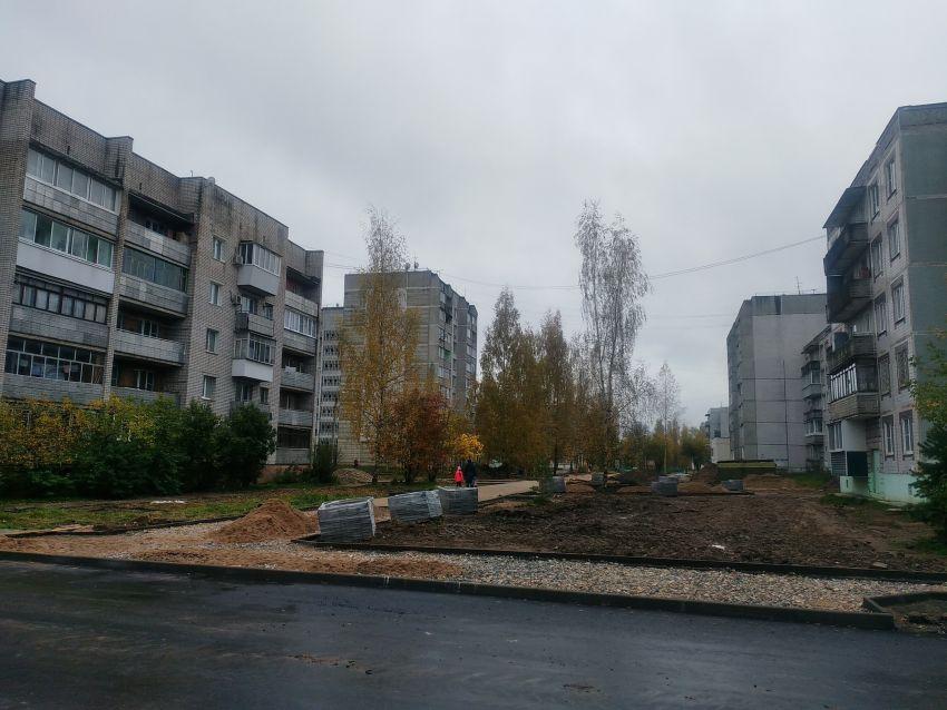 В Ржеве вернут моральный долг почетному гражданину, благоустроив улицу его имени