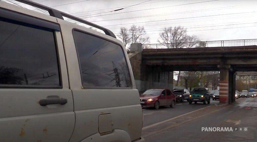 Человек, упавший с железнодорожного моста в Твери, сводил счеты с жизнью