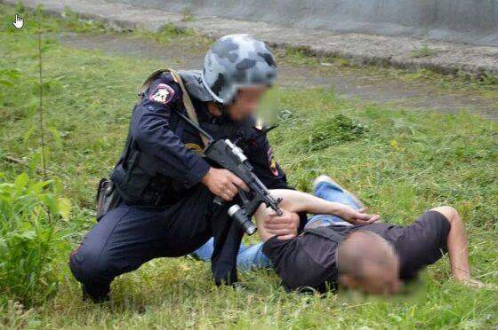 В Твери суд арестовал «Заволжского стрелка»
