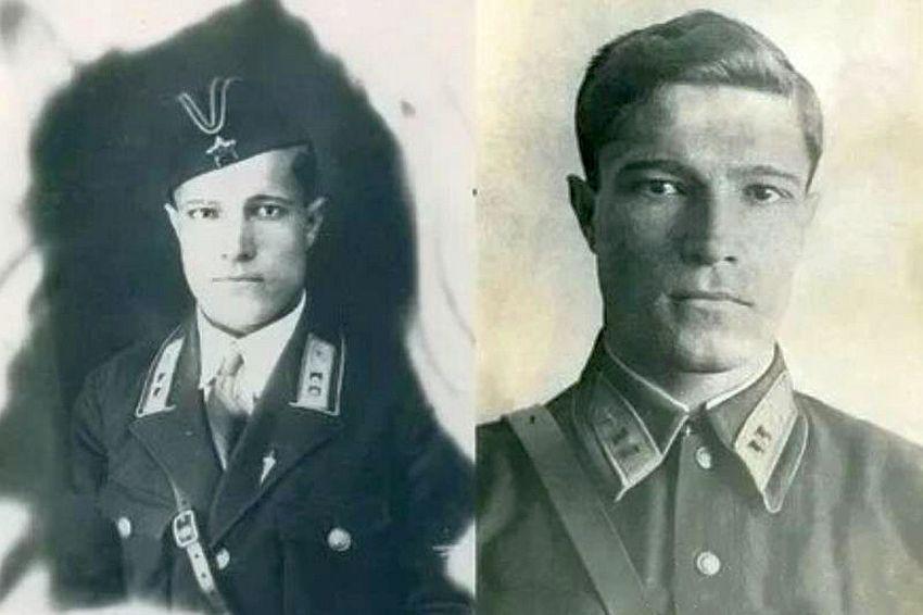 Тверская область передала на родину останки летчика, совершившего первый ночной таран