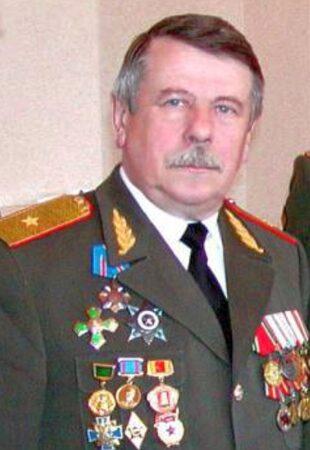 В Твери скончался ракетный генерал и экс-депутат Александр Грибов