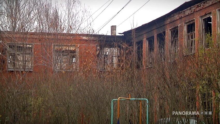 В Твери из-за потопов и пожаров умирает жилой объект культурного наследия