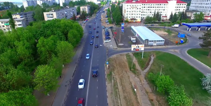В Твери знаменитый «полтинник» хотят переименовать в проспект Корыткова