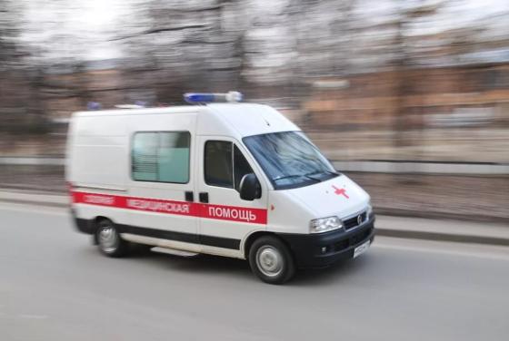 В Бологое сбили пенсионерку, женщина госпитализирована