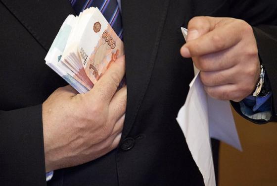 В Твери задержали за взятку работника крупного банка