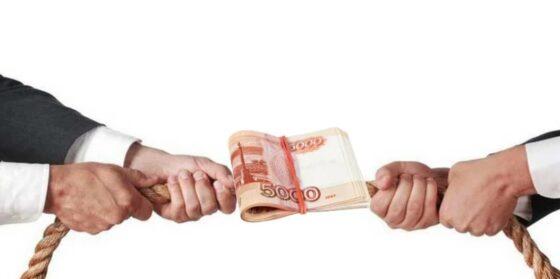 Жителям Тверской области для списания долгов придется доказывать свою личность