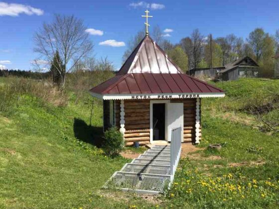 В Тверской области на один объект культурного наследия стало меньше