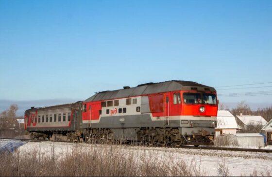Поездка из Москвы в Ржев по железной дороге станет вдвое короче