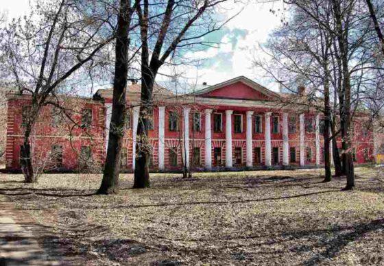 В Твери парк Воксал возьмут под охрану почти за 3 млн рублей
