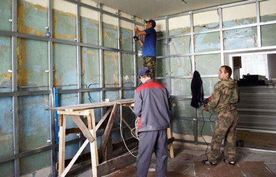 В Тверской области будут ремонтировать центральные районные больницы