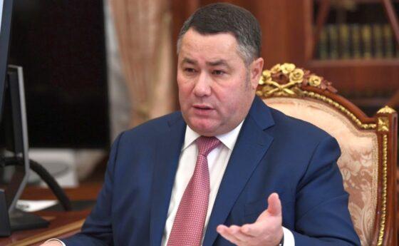 Руденя подтвердил планы построить ж/д станцию у Ржевского мемориала
