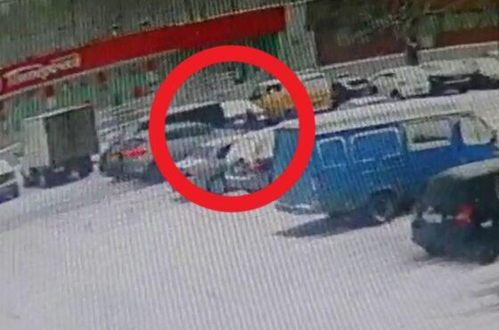 В Твери ищут очевидцев ДТП на улице Строителей