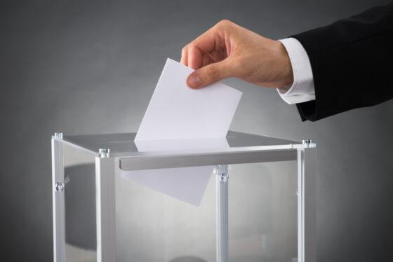 Игорь Руденя о  втором губернаторском сроке: Надо у населения спросить