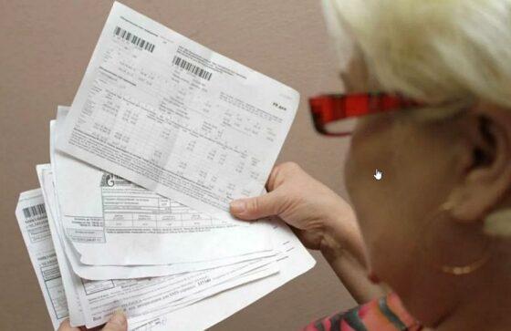 Выявлена новая схема мошенничества с банковскими картами: «долги за ЖКХ»