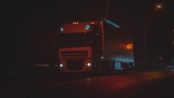 В Спировском районе водители из Белгорода украли перевозимый груз