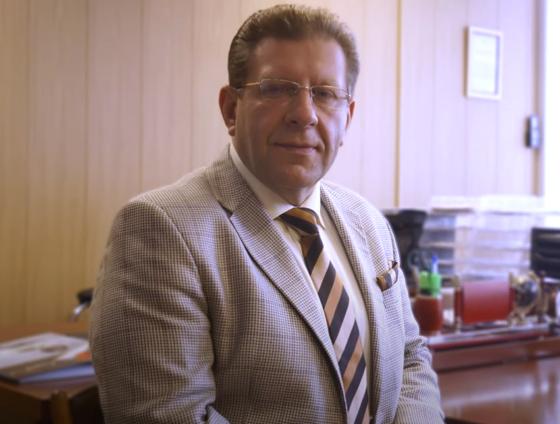 В Тверской области ушел из жизни известный предприниматель Дмитрий Михальченко