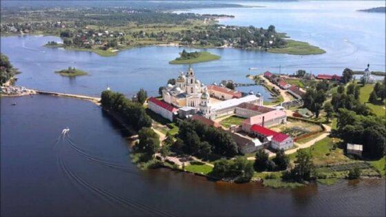 Осташков вошел в десятку популярных мест для«медленных» путешествий