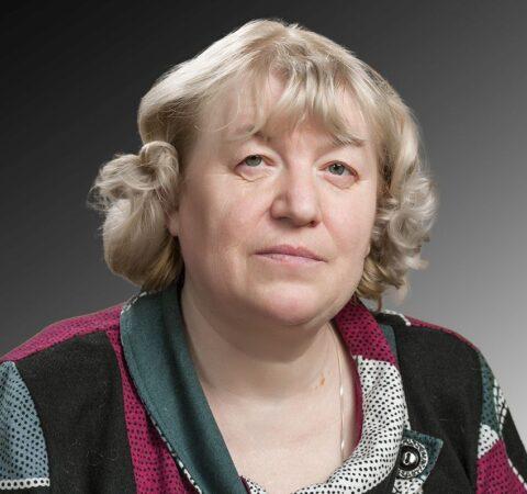 От коронавирусной пневмонии в Твери  умерла учитель географии
