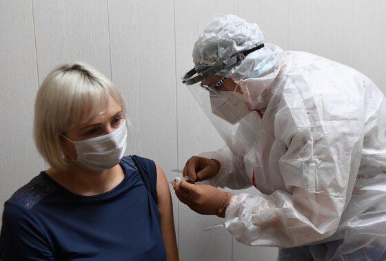 В Тверской области привиться от коронавируса можно в 30 пунктах