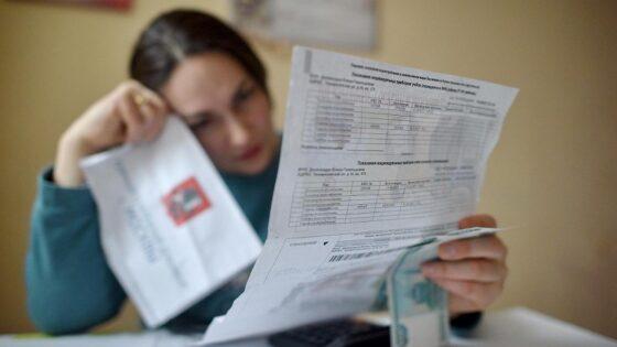 В Тверской области снова начисляют пени за просрочку оплаты ЖКУ