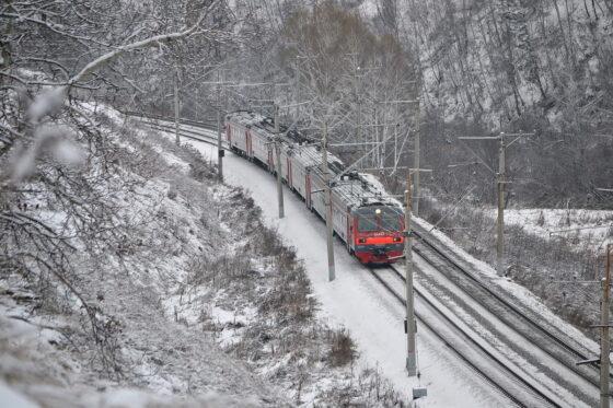В Тверской области шесть утренних электричек стали ездить быстрее