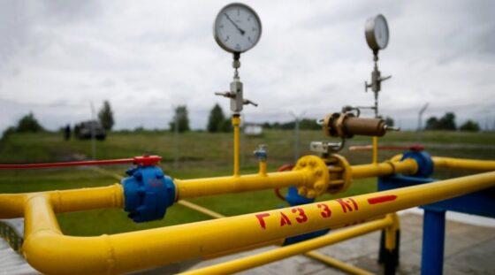 В Жарках проведут газ за 145 млн рублей