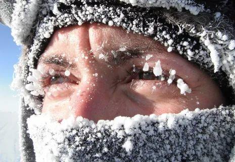 Рабочая неделя в Твери начнется с холодов