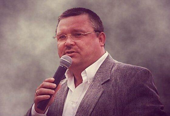 Видеоблогер из Калуги выложил архивное видео о тверском шансонье Михаиле Круге