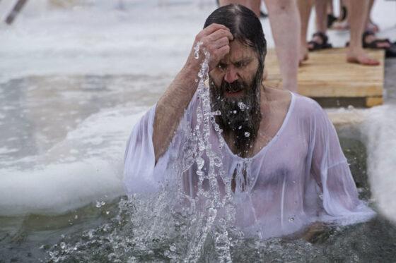 Где купаться и как спасаться: в Тверской области определились с местами крещенских купаний