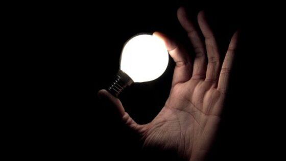 В Бежецке устроили судебные тяжбы из-за лампочки
