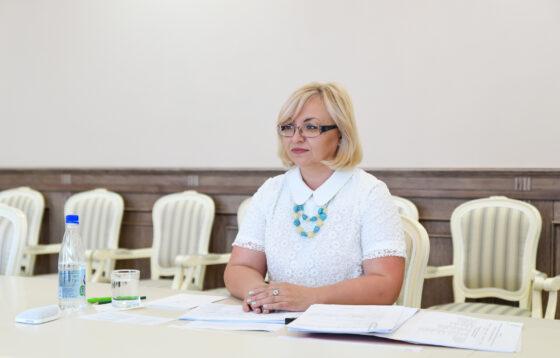 Тверской омбудсмен посоветовала тверским школьникам и студентам подучить историю